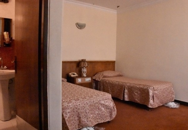 هتل اورین