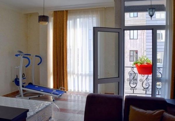 هتل آپارتمان خلیج