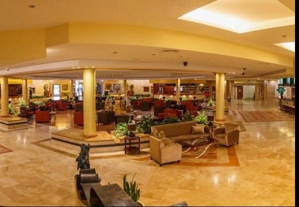 هتل مارینا پارک