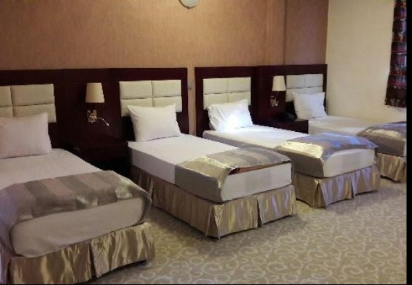 هتل تعطیلات