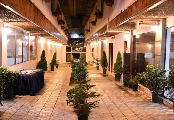 هتل ساحلی نارین