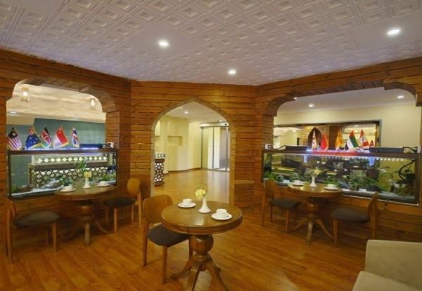 هتل لطفعلی خان
