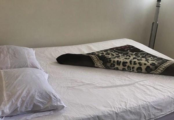 هتل آپارتمان آرام