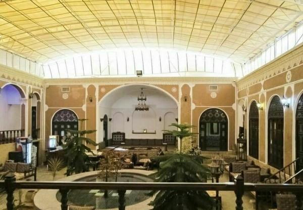 هتل رز
