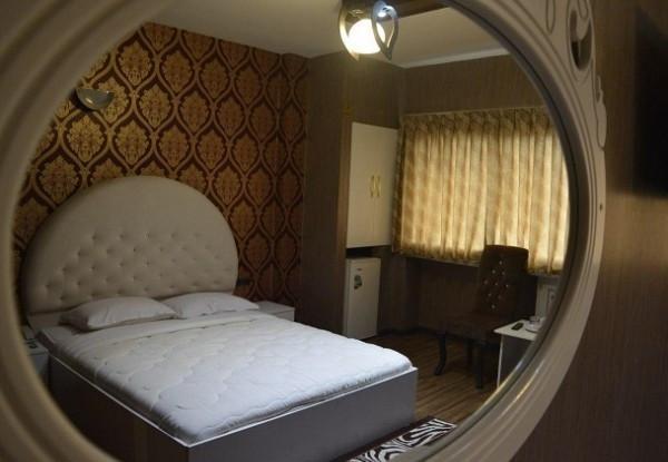 هتل کاسپین
