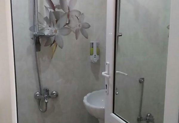خانه مسافر یاس کبود