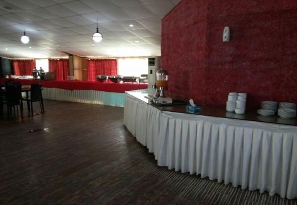 هتل خلیج فارس