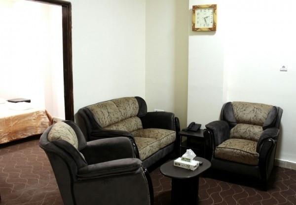 هتل آپارتمان سما2