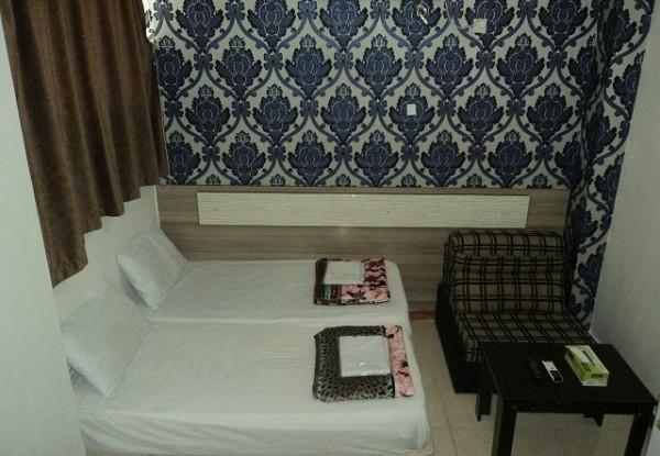 هتل توس