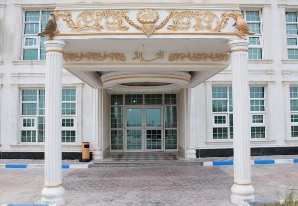 هتل-دیپلمات