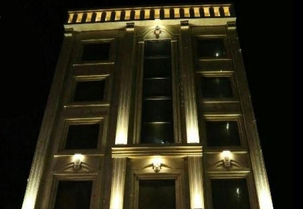 هتل آتور