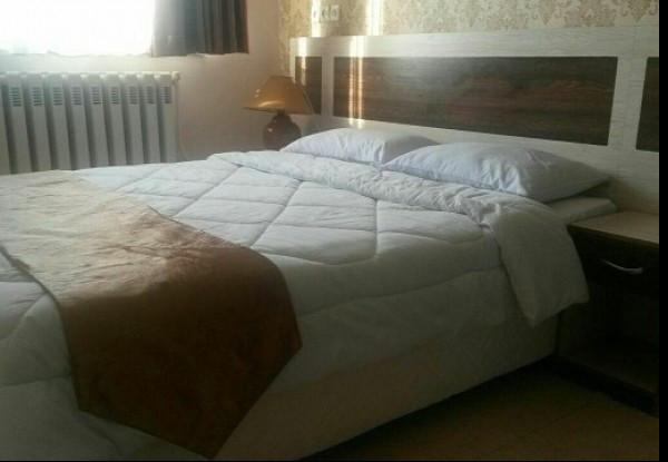 هتل سحاب