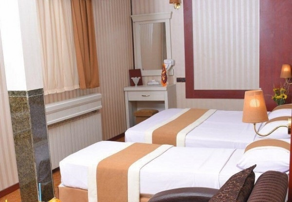 هتل نیما