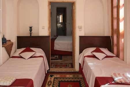 هتل شعرباف