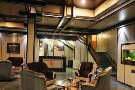 هتل فرهنگیان