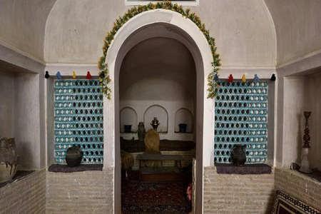 مهمانپذیر اقامتگاه سنتی صادقی