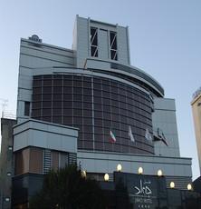 هتل-جواد