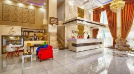 هتل آپارتمان سامرا